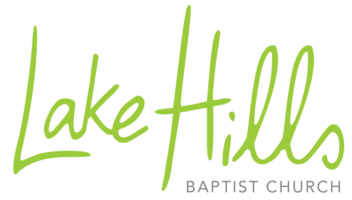 Lake Hills Baptist Church